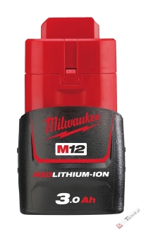 M12_B3 - Akumulator Li-ion 3.0 Ah Milwaukee